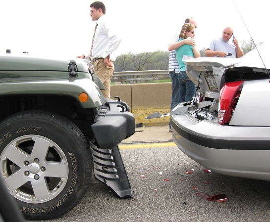 Car Accidents and Your Legal Rights - What You Need To Know