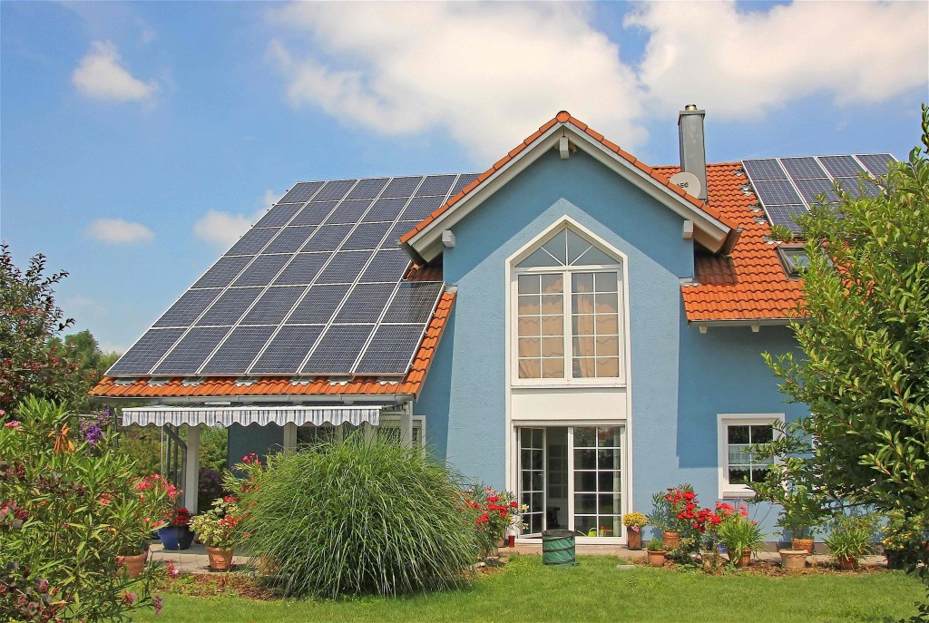 Some Of The Main Advantages Of Green Home Renovation For Homeowner