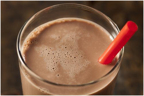 Is Chocolate Milk Good For Kids?