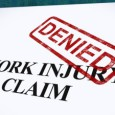 Workers' Comp Denials Need To Be Challenged With The Help Of An Attorney