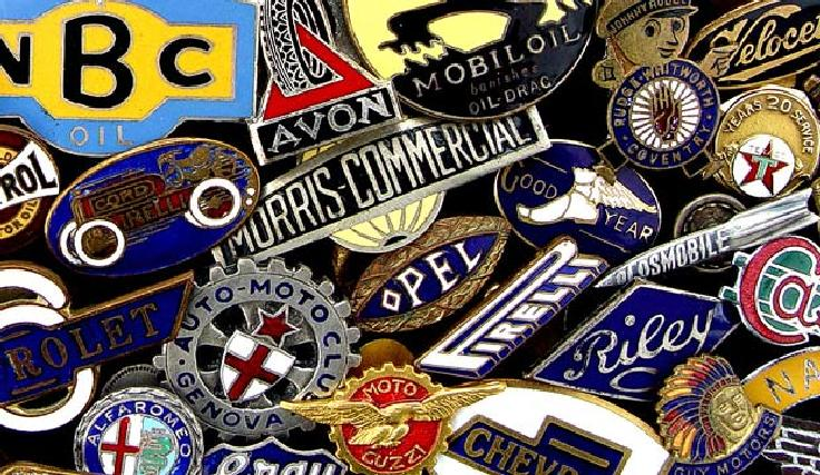 Enamel Badges Always Are Created By Badgemaster To Suit Any Occasion