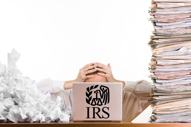 Get Best Tax Help For The IRS