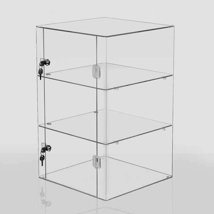 How To Attract Customers To Your Products by Using Acrylic Display Case