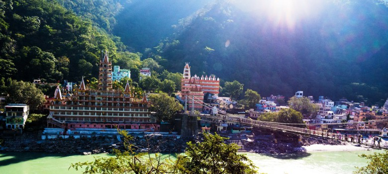 Topmost places to visit in Uttarakhand