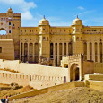 Amer or Amber Fort