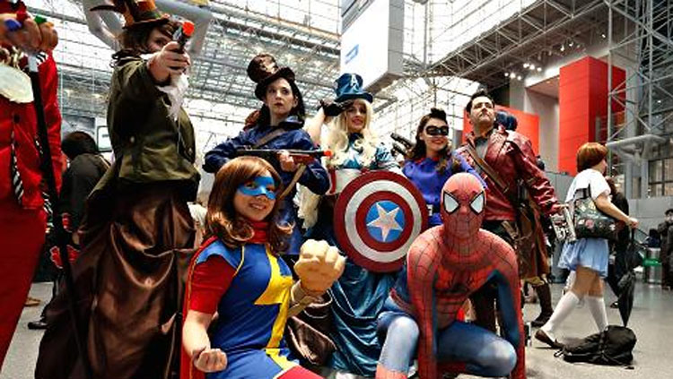 Where To Get San Diego Comic Con Tickets