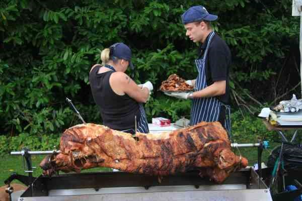 Why You Need To Choose A Reliable Hog Roast Company