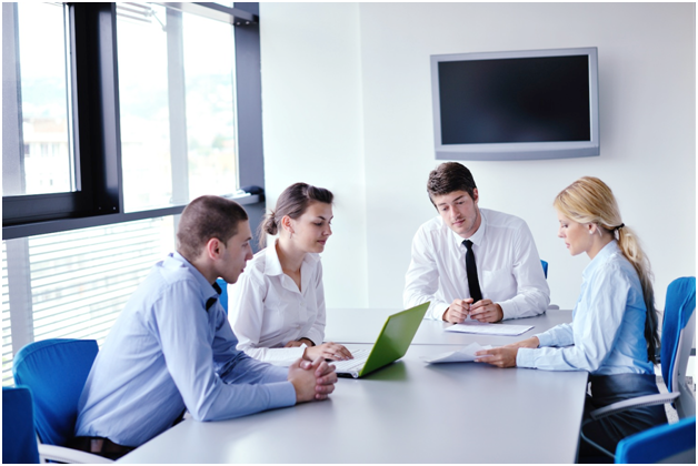 Ways In Which Building A Team For Corporate Field