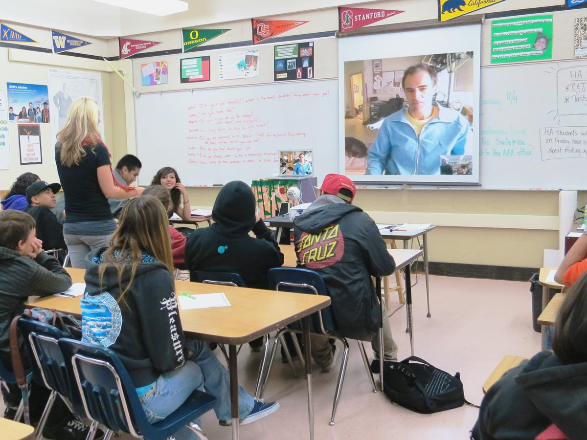 The Pros and Cons Of Classroom Video Recording