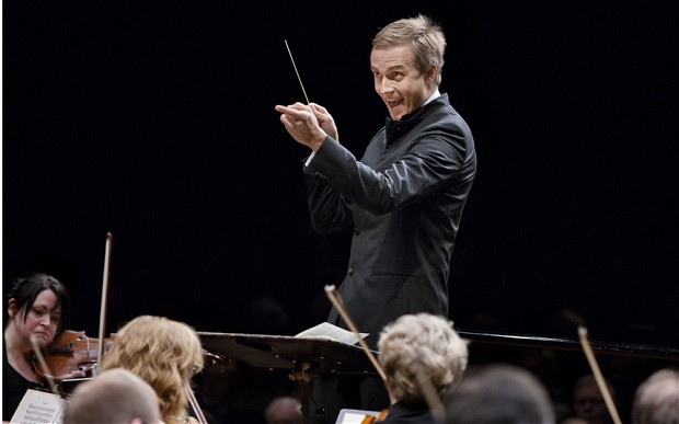 The Essence Of A Good Music Conductor!