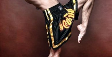 A Useful Adventure With Muay Thai Activities