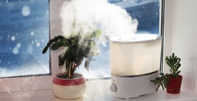 7 TIPS ON HOW TO CHOOSE THE RIGHT HUMIDIFIER