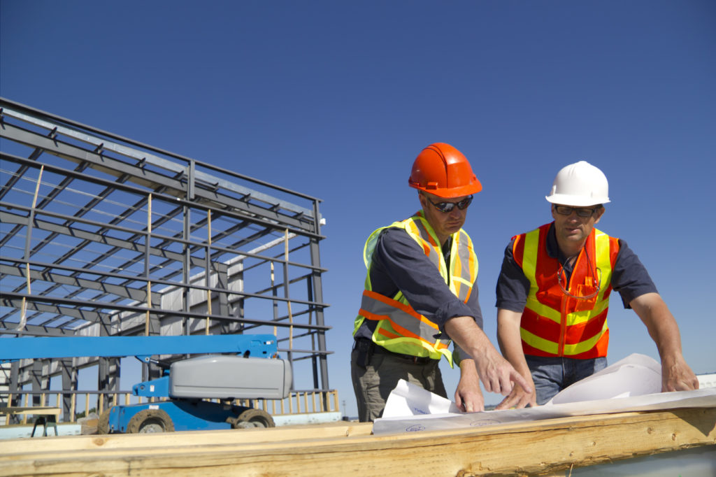 Commercial Construction Marketing Tactics