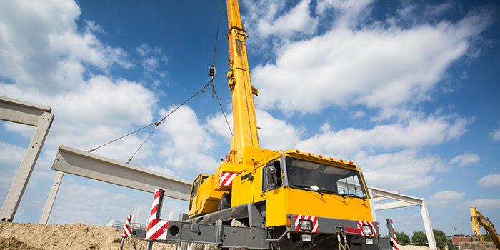 Construction Equipment Finance Planning