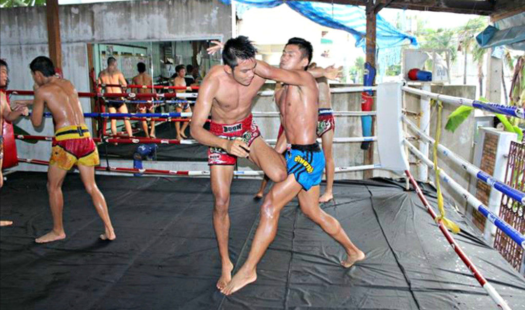 What Are The Benefits Of Taking A Muay Thai Holiday?