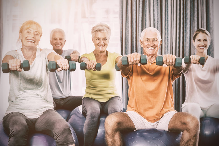 Essential Weight Management Tips For Seniors