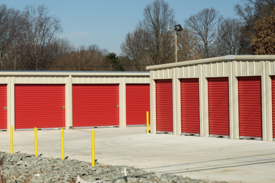 Important Factors To Consider Before Choosing A Self-Storage Solution In L.A.