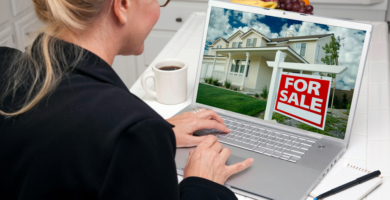 Online Estate Agents: A Quick Guide To Selling A Home Online