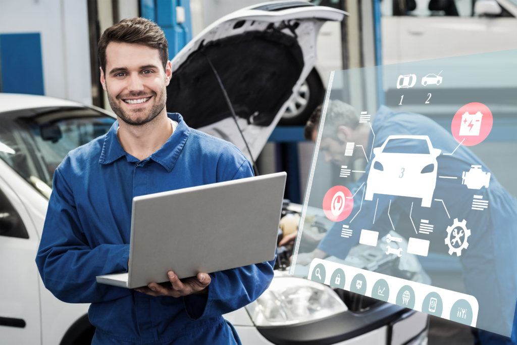 Changing Trends In The Auto Repair Industry