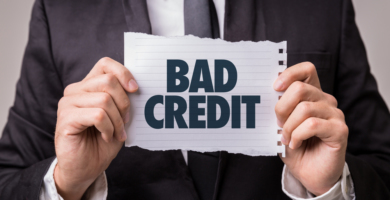 You Don't Have To Stop Dreaming Of Owning A House Just Because Of Bad Credit