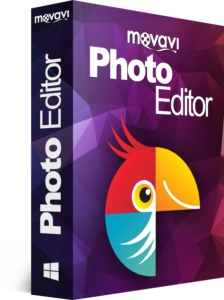 Fixing Blurry Photos With Movavi Photo Editor