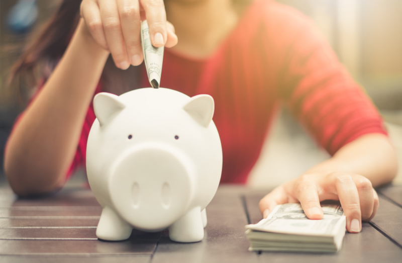 Top 5 Things You Can Do To Save Money In Your Home