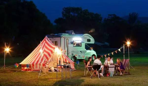 5 Items You Won't Want To Forget When Heading Camping