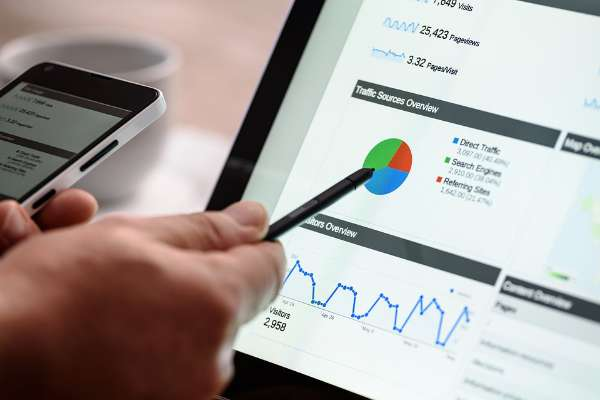 How To Increase Organic Traffic To Your Company Website