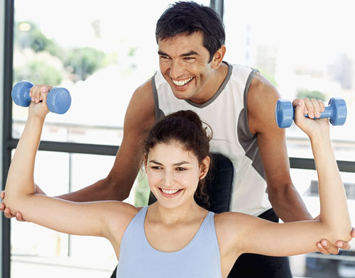 How To Enjoy Personal Training