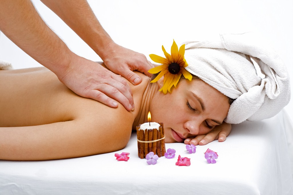 Utilizing Aromatherapy Spas For Health Benefits