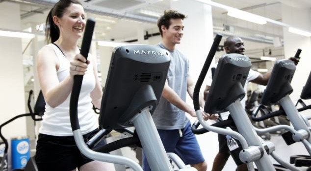 5 Benefits Of Joining Fitness Clubs