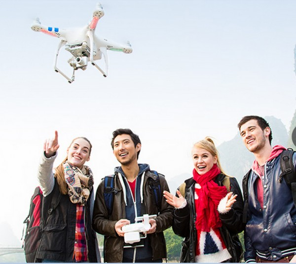 FAA Grounds University Plan To Educate Students With Drones