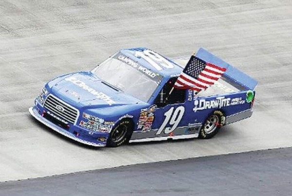 Keselowski Gets Since Quite A While Ago Anticipated Trucks Win