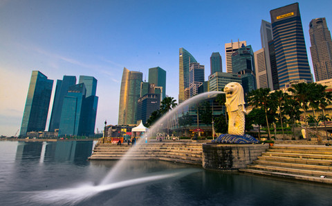 Opportunities Stream For Singapore's Water Industry