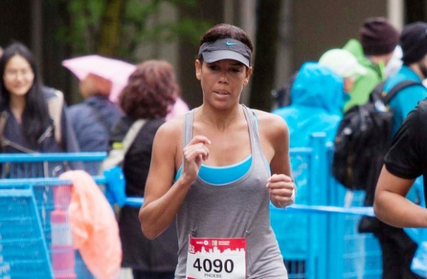 10 Things I Researched Running A Half Marathon