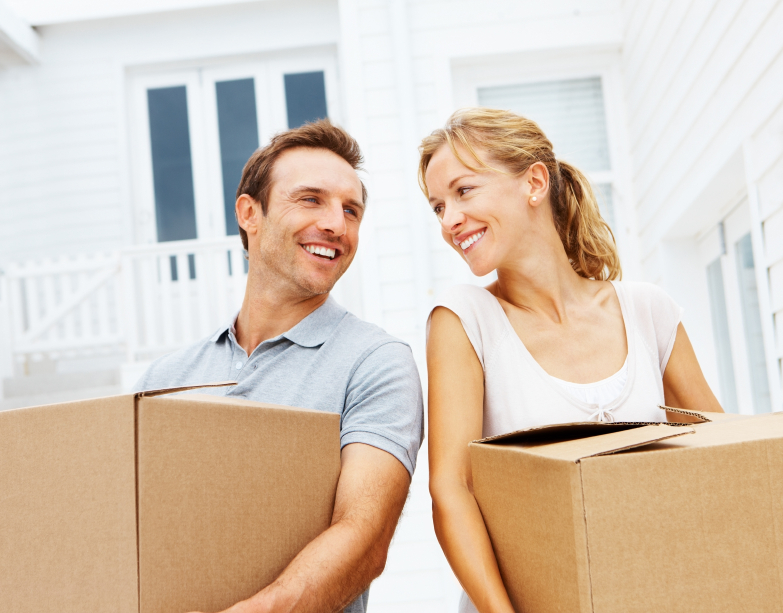 Can You Skip Hiring Help When Moving Home?