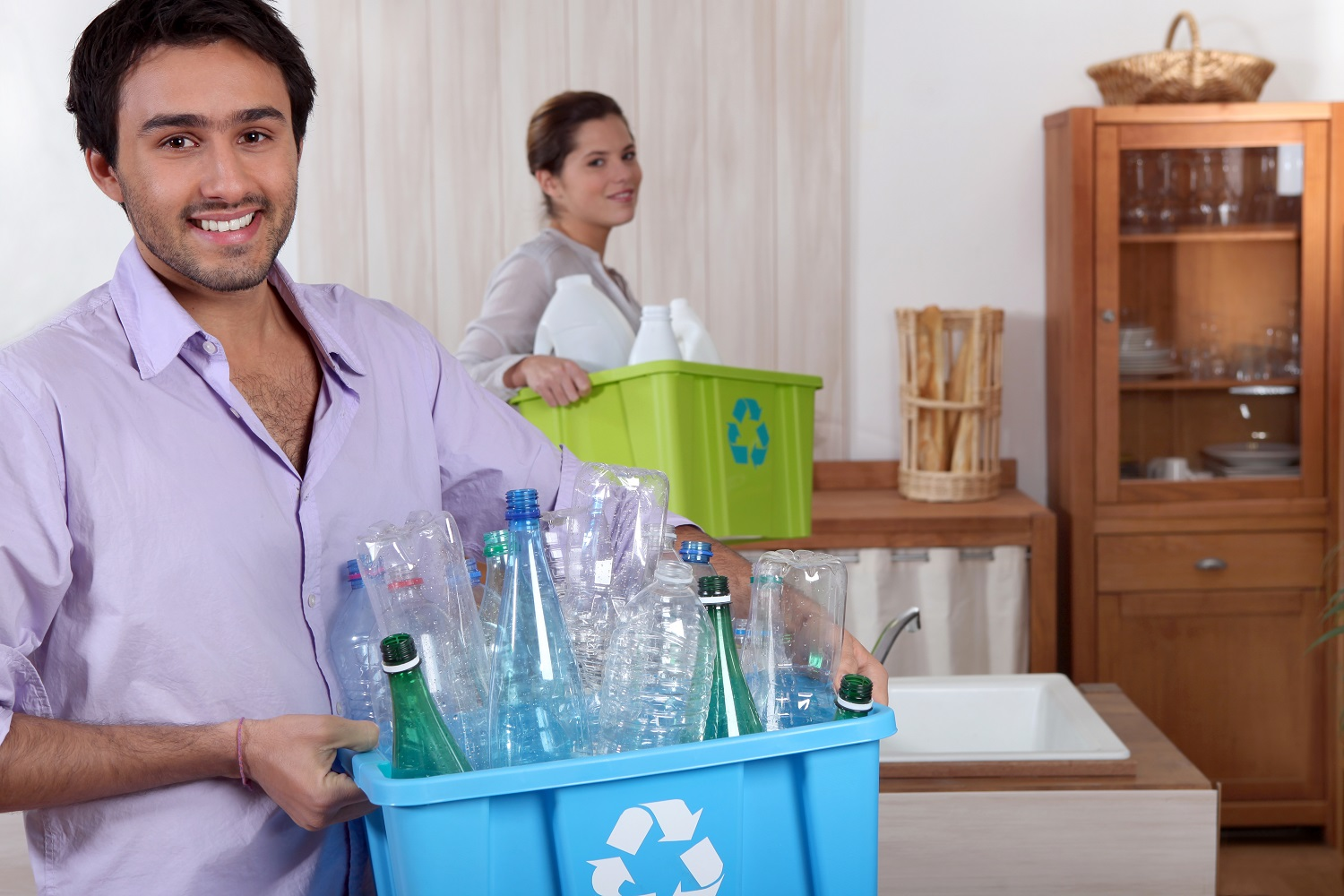 Expert Help For Your Spring Cleaning Clearance