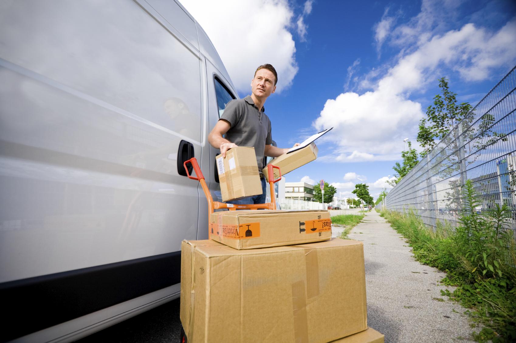 Van Hire or Van Buyer What Do You Do?