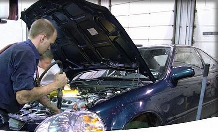 Finding The Right Las Vegas Auto Repair Shop