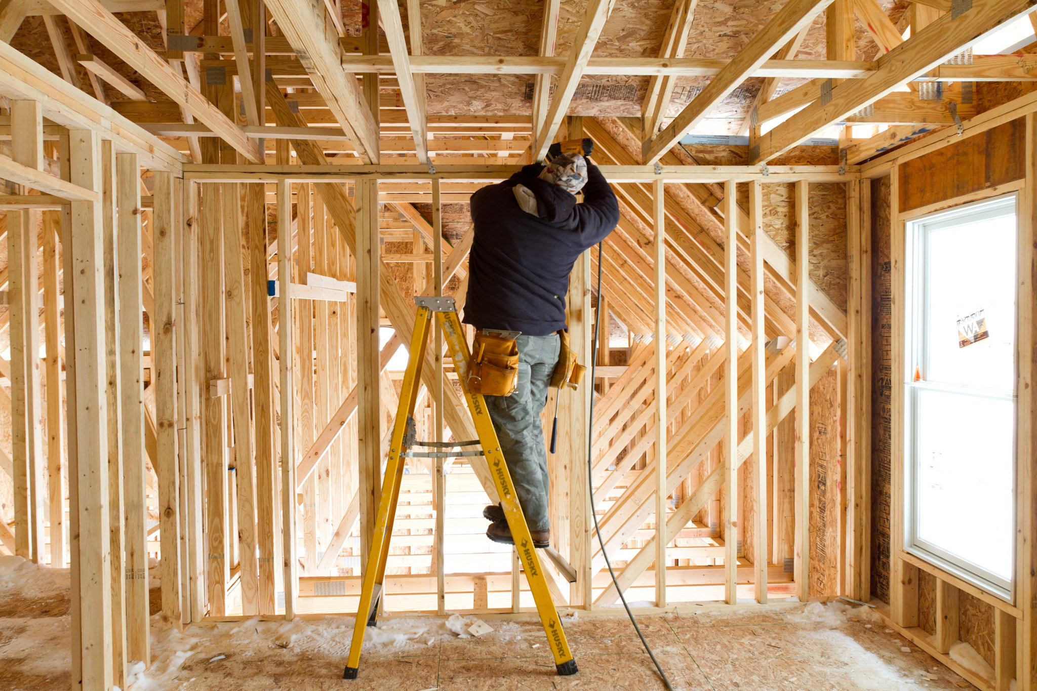 5 Aspects To Consider Before Building A House