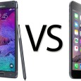 Note 5 vs Galaxy Note 5