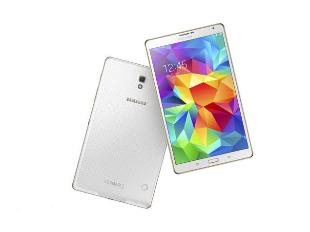 Samsung Galaxy Tab S 8.4: Pros and Cons