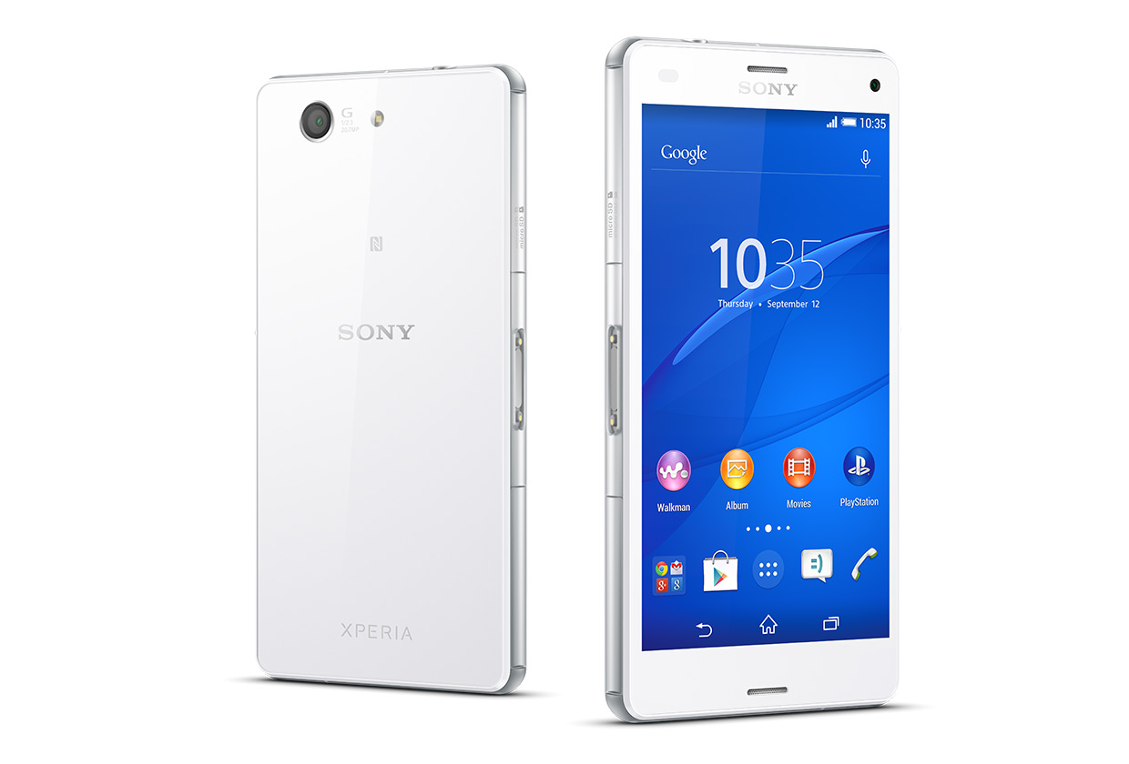 Sony Xperia Z3 Smartphone: The Best Of Sony