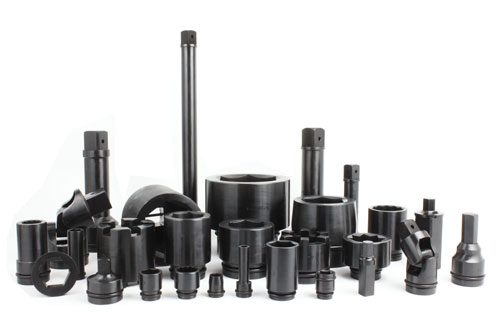 Various Types Of Bolting Tools Used In Industries For Better Quality and Safety