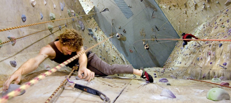 What Do I Need To Get Into Indoor Rock Climbing?