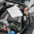 Car Service log book