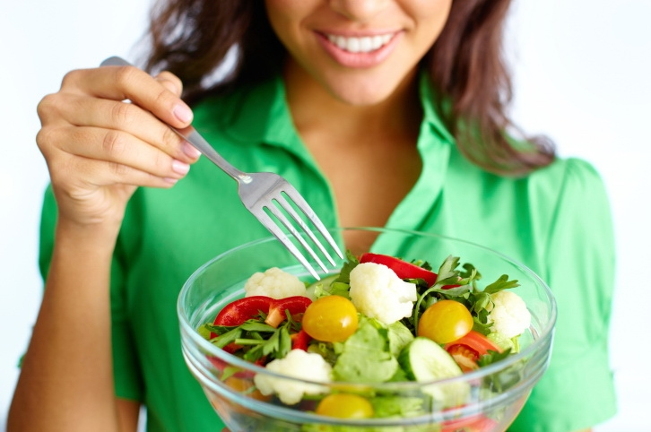 Tips To Follow A Vegetarian Diet