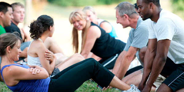 Boot Camps Changing The Lives Of Many In The Modern Society
