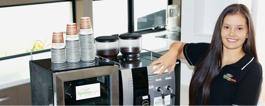 Functional Coffee Machines - Find Out Why You Need It