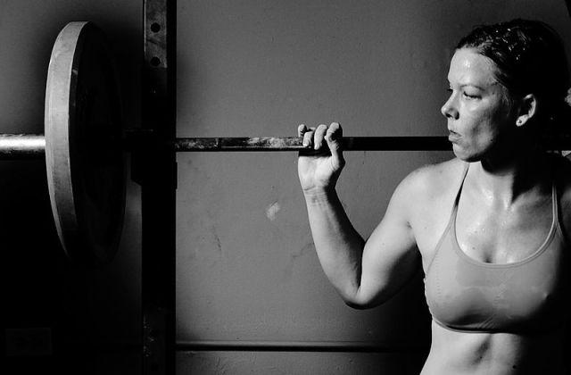 Benefits Of Crossfit Fitness Program